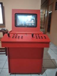 Fliperama pandora box saga 3333 jogos