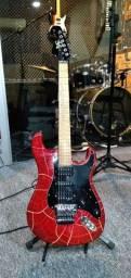Guitarra Tagima Ja2 com upgrade vendo ou troco