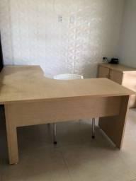 Vendo móveis para escritório