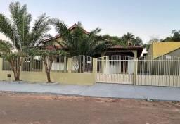 Casa Montes Claros de Goiás