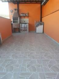 Casa Duplex 02 Quartos + Terraço Aceitando Financiamento!