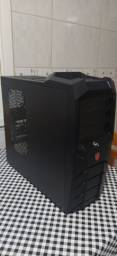 Gabinete gamer Mit Tech / Braview