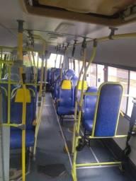 Ônibus Wolare W9 2010/2011