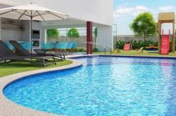Título do anúncio: CR Lançamento Jockey Club 3 Qtos ,01 suite, Lazer, Novo, Área comum equipada