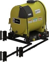 Máquina Pulverização Sulco De Plantio Drop 320 Smart
