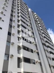 Apartamento com 3 dormitórios à venda, 65 m² por R$ 300.000,00 - Poço - Maceió/AL