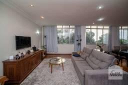 Título do anúncio: Apartamento à venda com 4 dormitórios em Centro, Belo horizonte cod:334032