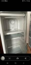 Refrigerador Consul 5 estágios