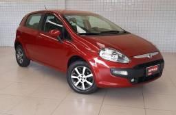 Fiat Punto Attractive 1.4   R$ 37.500,00