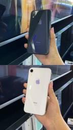 iPhone XR 64/128GB novo lacrado , garantia Apple de 1 ano