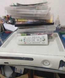 Xbox360 (desbloqueado )