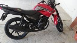 Aluguel de moto