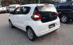 Financie Fiat Mobi com entrada minima de R$ 850,00