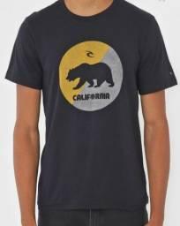 Camisa Masculina Rip Curl Original Nova