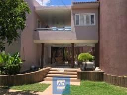 Excelente casa 4/4 sendo 2 suítes - 2 DCE - Barra Nova