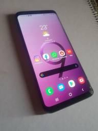 Galaxy s9 128 gb