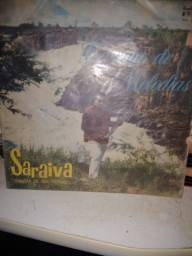 LP Saraiva - Cascata de melodias
