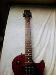 Guitarra Epiphone lespaul Studio + Ponte bigsby