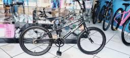 02 bicicletas Caloi Expert Aro 20 . Impecável ( $ 499 cada )