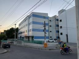Apartamento com 2 dormitórios para alugar, 70 m² por R$ 900/mês - Aloísio Pinto - Garanhun