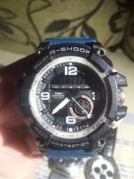 Relógio vendo ou troco