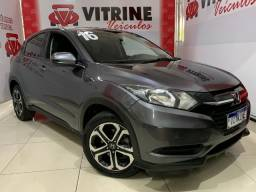 HR-V LX Automática - Baixo KM - Muito NOVA!