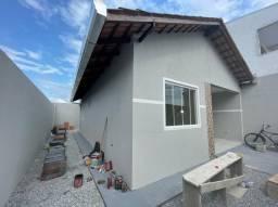 Casa nova financiavel