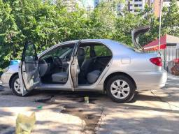 Corolla 1.8 16v vvti Xei gasolina 2004/2005