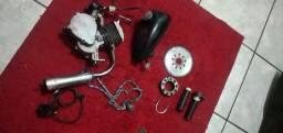 Motor de bike motorizada pra hoje