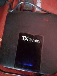 TV BOX TX3 MINI