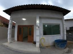 Casa com 2 quartos para locação no Parque São Caetano