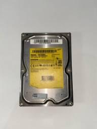 Hd Samsung 1tb (1000gb) - Usado