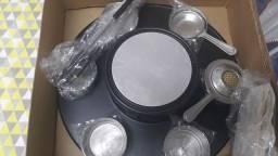 Jogo para fazer fondue