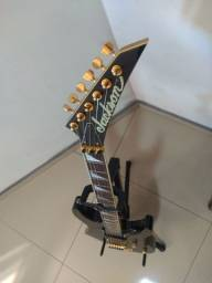 Guitarra Jackson profissional