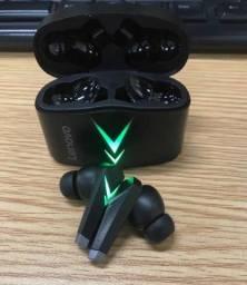 Fone Lenovo lp6 tws gaming headset sem fio bluetooth 5.0 gamer Novo Lacrado