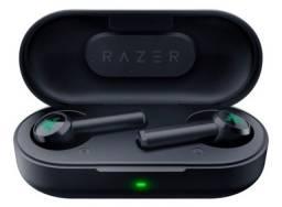 Fone De Ouvido Bluetooth Gamer Razer Hammerhead True Wireles
