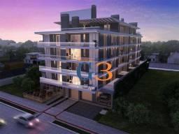 Apartamento com 3 dormitórios à venda, 164 m² por R$ 689.000 - Cassino - Rio Grande/RS