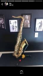 Sax tenor QUASAR