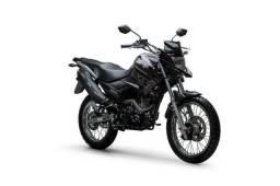 Yamaha XTZ Crosser S/FLEX 2022