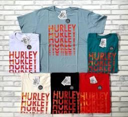Camisas surf linha Premium