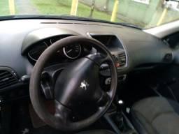 Peugeot 207 HBXLINE 1.4 Flex -2011