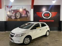 Chevrolet Onix Joy 1.0 2018, Entrada a partir 7 mil reais
