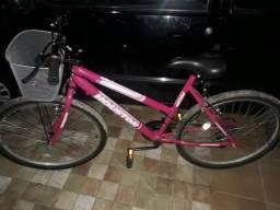 Bicicleta Houston Foxer aro 26.