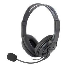 Headset Gamer FR-306 4 Fone gamer Fone com Microfone