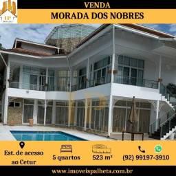 Morada dos Nobres, duplex 5 suítes