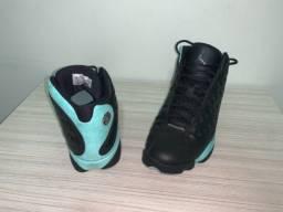 Tênis Air Jordan 13 Retro