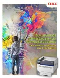 Impressora Okidata