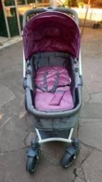 Carrinho de bebê/ marca kido