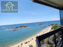 Apartamento 4 quartos na Praia da Costa Cód: 14126 z
