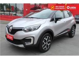 Renault Captur Intense Aut CVT 1.6 2020 - Fone : 41- * Rafael